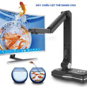 May Chieu Vat The Wanin V800